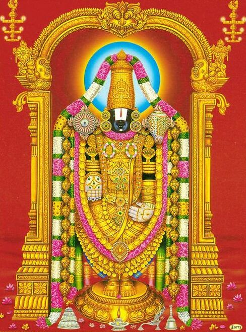 Original Tirupati Balaji Photo Images Hd Free Download Tirupati Balaji Wallpaper Bhagwan Ki Photo
