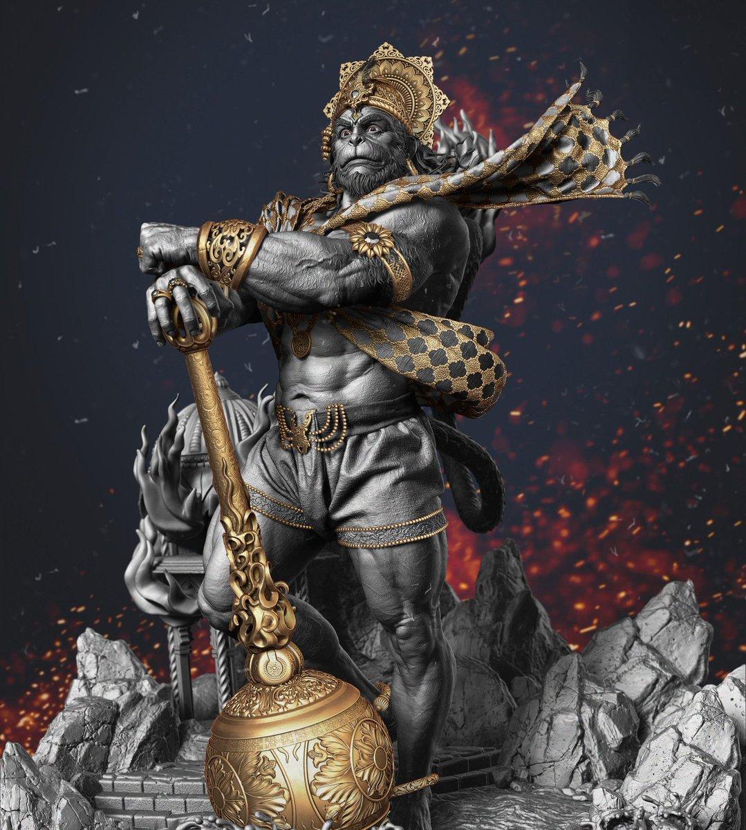 Veer Hanuman Angry Images Wallpaper Hd Quality Angry Hanuman Hd Wallpaper 1080p Bhagwan Ki Photo